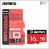 Micro SD Card Remax 16 GB
