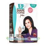 B Shape Coffee Collagen Plus บี เชฟ คอฟฟี่ คอลลาเจน พลัส [10 ซอง] กาแฟดูแลรูปร่าง กระชับสัดส่วน ดูแลผิวพรรณ