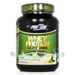 ProFlex Whey Protein Isolate Matcha Green Tea โปรเฟลตซ์ เวย์ โปรตีน ไอโซเลท กลิ่นชาเขียว 700g.