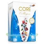 Core Collagen คอร์ คอลลาเจน [30 ซอง] ช่วยฟื้นฟูสุขภาพผิวให้ผิวพรรณผ่อนใสเรียบเนียน ผิวสวยกระจ่างใส ริ้วรอยจางลง