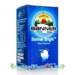 Banner Bright แบนเนอร์ ไบรท์ (กล่องสีน้ำเงิน)