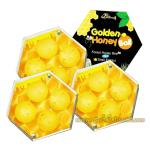 มาส์กลูกผึ้ง B'Secret Golden Honey Ball 3 กล่อง (12 ก้อน)