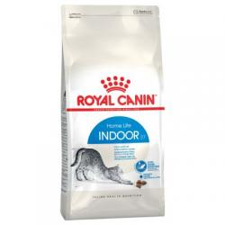 Royal Canin Cat Indoor27 2 กิโลกรัม ส่งฟรี