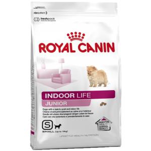 Royal Canin Indoor Life Junior 1.5 กิโลกรัม