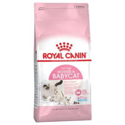 Royal Canin Cat Mother & Babycat