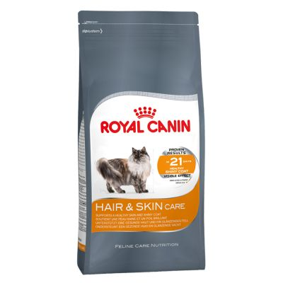 Royal Canin Cat Hair&Skin Care แบ่งขาย 4กิโลกรัม ส่งฟรี