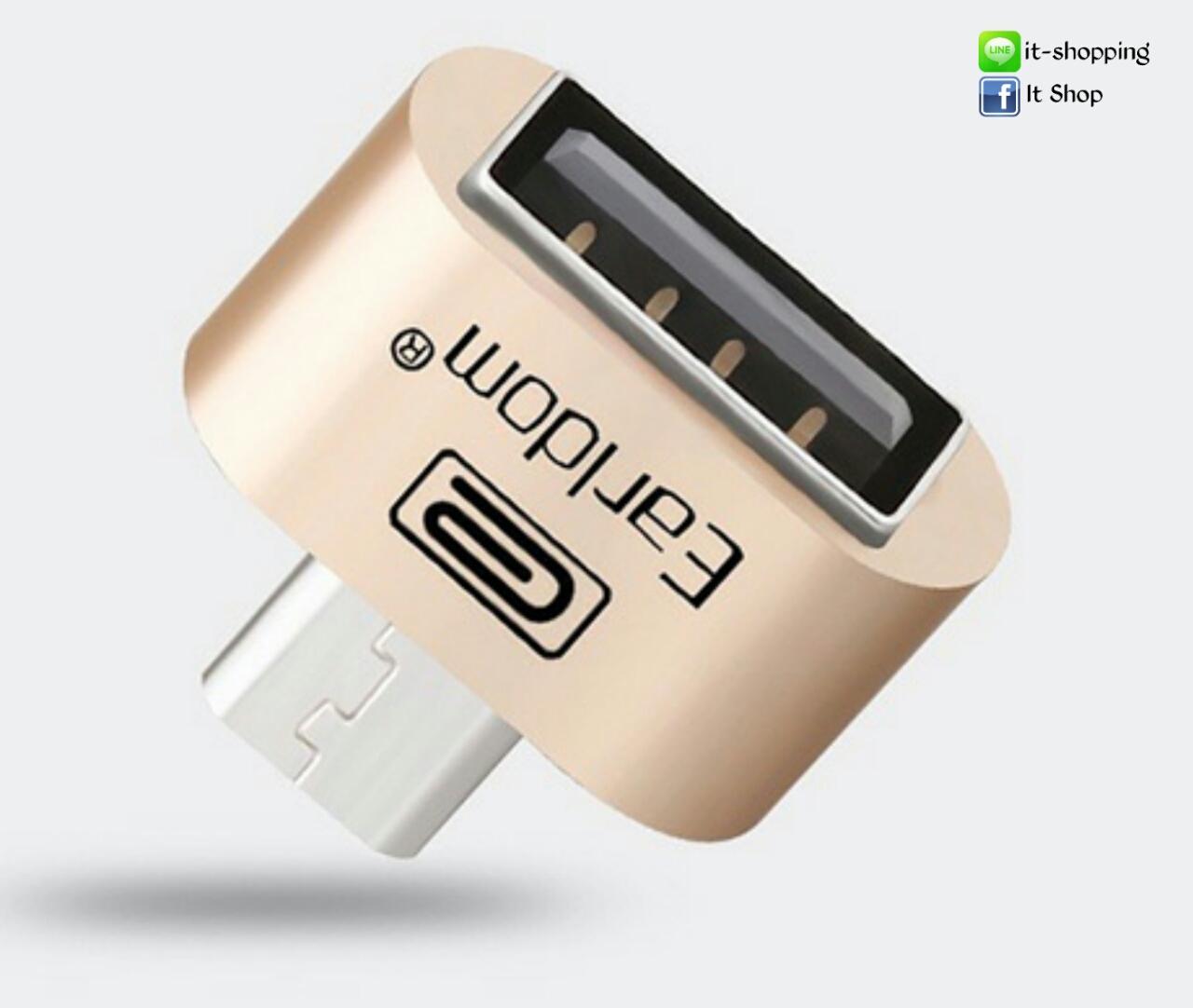 OTG Micro USB Earldom