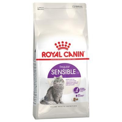 Royal Canin Cat Sensible 2 กิโลกรัม ส่งฟรี