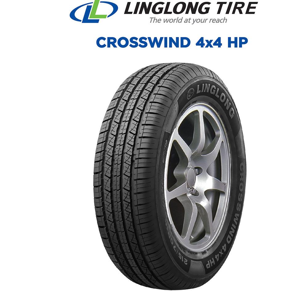 LINGLONG CROSSWIND 255/55R18