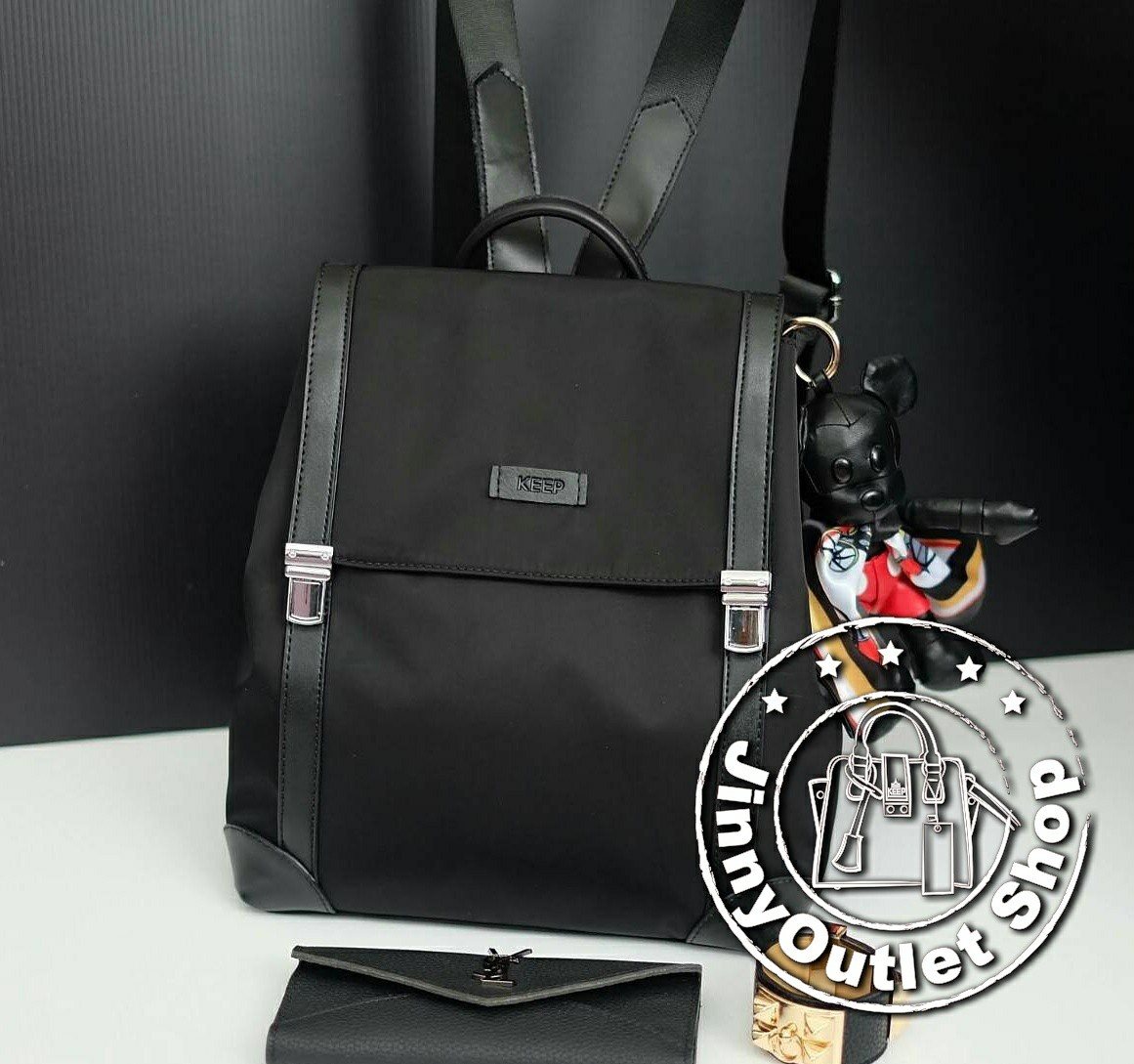 KEEP Backpack ( Micky Mouse )