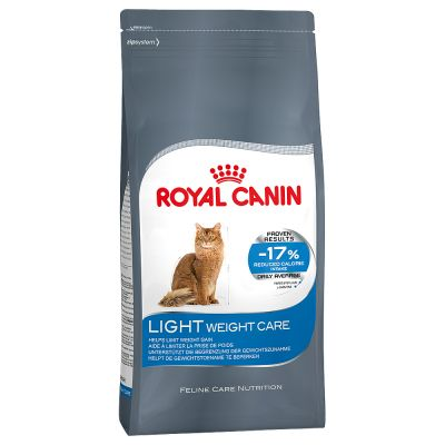 Royal Canin Cat Light Weight Care 2 กิโลกรัม