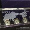 Premium Crystal Clock PEC by Boss Premium Line ID : @BossPremium E-mail : BossPremium@Gmail.com