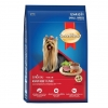 อาหารสุนัข สมาร์ทฮาร์ท สุนัขโต พันธุ์เล็ก รสเนื้ออบ 10 กิโลกรัม ส่งฟรี