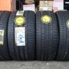 Pirelli P ZERO MGT 245/35ZR21