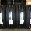 SAFERICH EXTRA FRC88 265/40R22