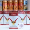 Ausway นมผึ้ง Ausway Premium 6% 10HDA Royal Jelly 1600mg 365 เม็ด