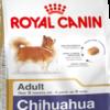 Royal Canin Chihuahua Adult 500 กรัม ส่งฟรี