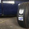 CONTINENTAL CrossContact UHP 255/45R20