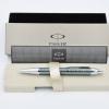 ปากกาแบรนด์เนม ยี่ห้อ Parker รุ่นลูกลื่น Parker IM Premium Emerald Pearl BP