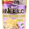 เน็กโกะ เพาซ์ สูตรปลาทูน่าหน้าชีส 1ลัง (48ซอง) ส่งฟรี