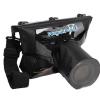 D-10M ซองกันน้ำสำหรับกล้อง DSLR เลนส์ยาวไม่เกิน 100 mm
