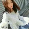 เสื้อชีฟองลูกไม้สไตล์เกิร์ลลี่ สีขาว ไซส์ค่อนข้างเล็ก เหมาะกับสาวไซส์ S ค่ะ