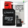 !!! Micro SD Card Kingston 32 GB !!!