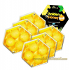มาส์กลูกผึ้ง B'Secret Golden Honey Ball 6 กล่อง (24 ก้อน)