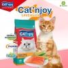 Cat njoy รสปลาแซลมอน 1.5 kg