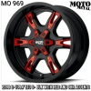 MOTO METAL 969