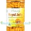 นมผึ้ง Ausway Royal Jelly 1000 mg. ออสเวย์ โรยัล เจลลี่ [365 แคปซูล] คงความอ่อนเยาว์ ปกป้องเซลล์ในร่างกาย ฟื้นฟูเซลล์ คงความอ่อนเยาว์และความสวย
