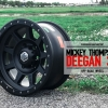 MICKEY THOMPSON DEEGAN 38 ขอบ16X8