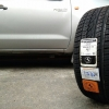 CONTINENTAL CrossContact UHP MO 235/50R19