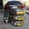 Continental ContiSportContact 3 SSR 245/45R18