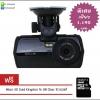 กล้องหน้ารถ K3000 คมชัดระดับ Full HD