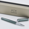 ปากกาแบรนด์เนม Parker ปากกาหมึ่กซึ่ม Parker IM Premium Emerald Pearl RB
