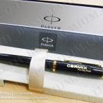 Premium ตัวอย่างผลงาน Premium Parker Pen IM RB GT Cormix By Boss Premium Group Line ID : @BossPremium E-mail : BossPremium@Gmail.com