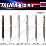 ARTIFACT Metalika Ball Pen (BP) ของแท้ by Boss Premium Group