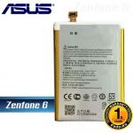 แบตเตอรี่ Asus - Zenfone 6