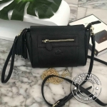 KEEP ( Saffiano Leather 3 in1 With Chain Strap )
