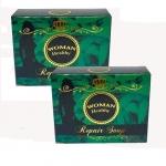 สบู่รีแพร์ Woman Healthy (80 กรัม) 2 ก้อน