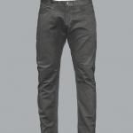กางเกงขายาว - สีเทา