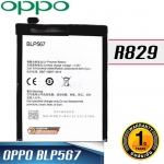 แบตเตอรี่ OPPO R829 ( BLP567 )