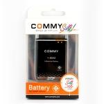 แบตเตอรี่มือถือ Samsung - Galaxy Core / sDuos / S3 Mini ( i8260 i8262 S7562 ) รับรอง มอก