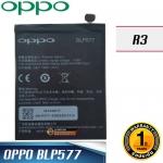 แบตเตอรี่ OPPO R3 ( BLP577 )
