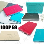 Premium Eloop E9 Power Bank by Boss Premium Line ID : @BossPremium