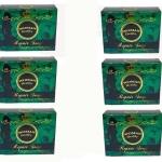 สบู่รีแพร์ Woman Healthy (80 กรัม) 6 ก้อน