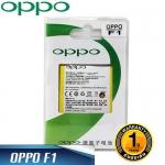 แบตเตอรี่ OPPO F1 / A51
