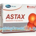 Mega We Care Astax เมก้า วีแคร์ แอสแทกซ์ บรรจุ 30 แคปซูล บอกลาริ้วรอย ด้วยสารต้านความแก่ ชะลอความเสื่อมของร่ายกาย