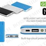 Premium Golf G12 Power Bank by Boss Premium Line ID : @BossPremium